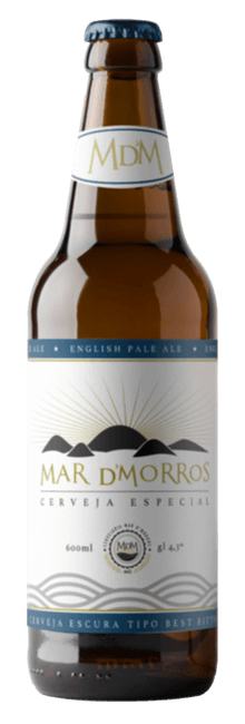 mardmorros english pale ale